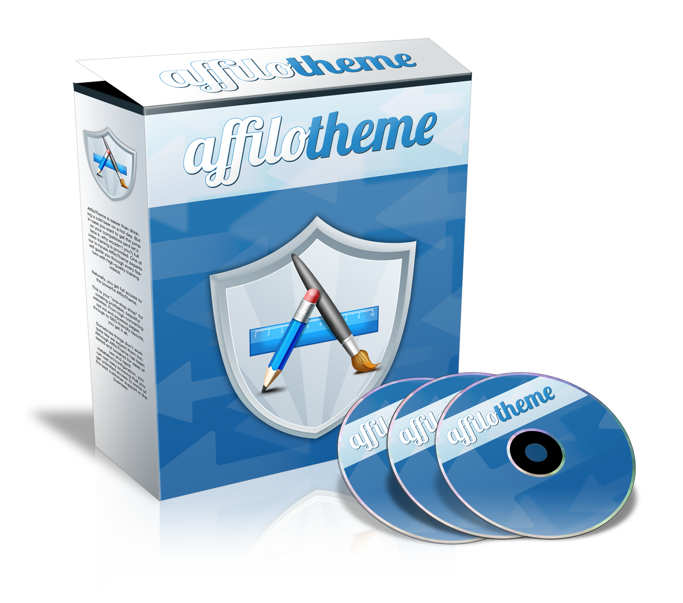 Affilotheme Launch